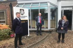 Carrickfergus Academy