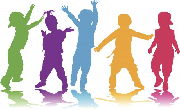 Childrens Silhouettes 0