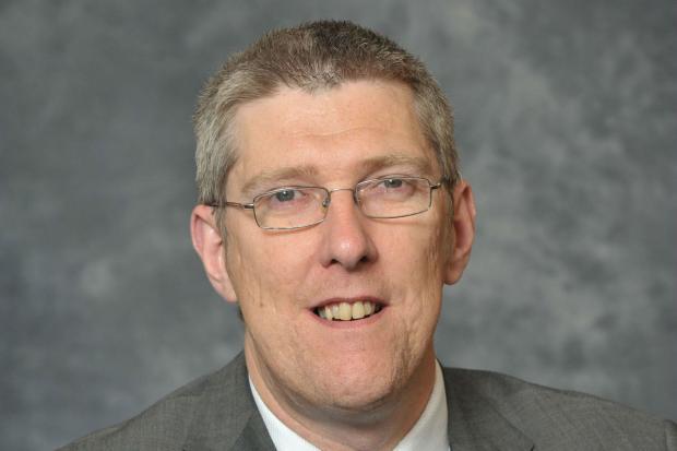 John O'Dowd MLA