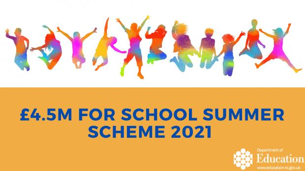School Summer Scheme