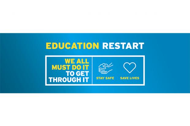 Covid-19 Education Restart