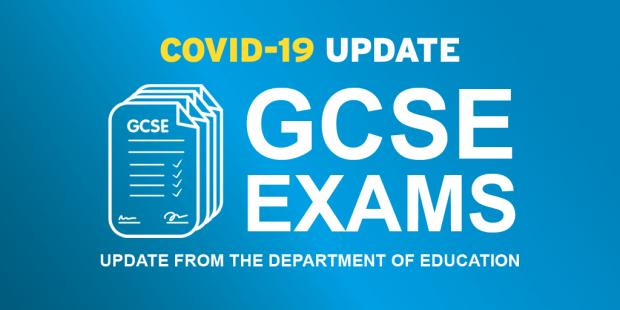 Covid-19 Update on GCSE Examinations