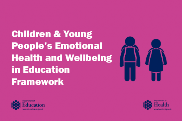 Children and young people's Emotional health and wellbeing framework
