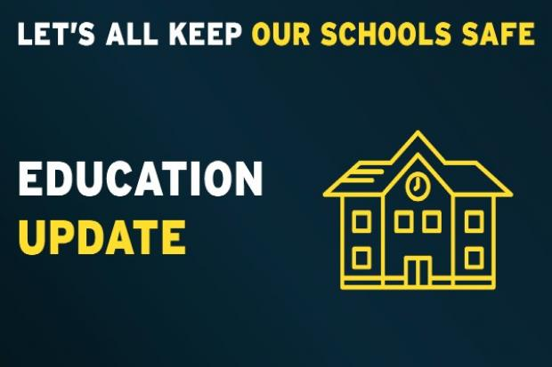 Education Update